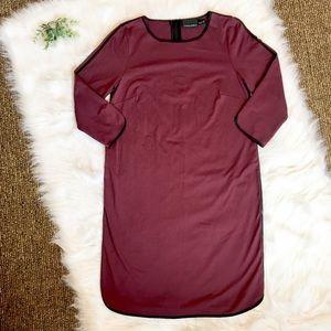 Cynthia Rowley 3/4 Sleeve Dress